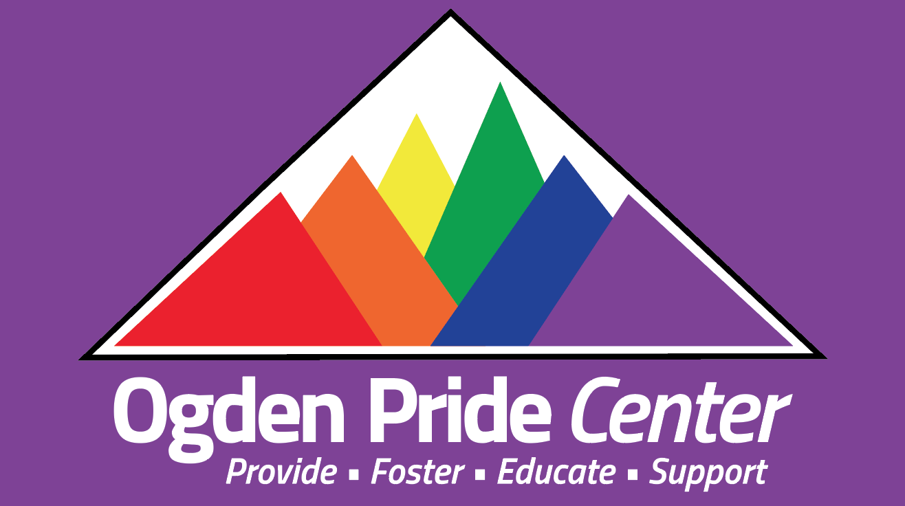 Ogden Pride Center Fundraiser