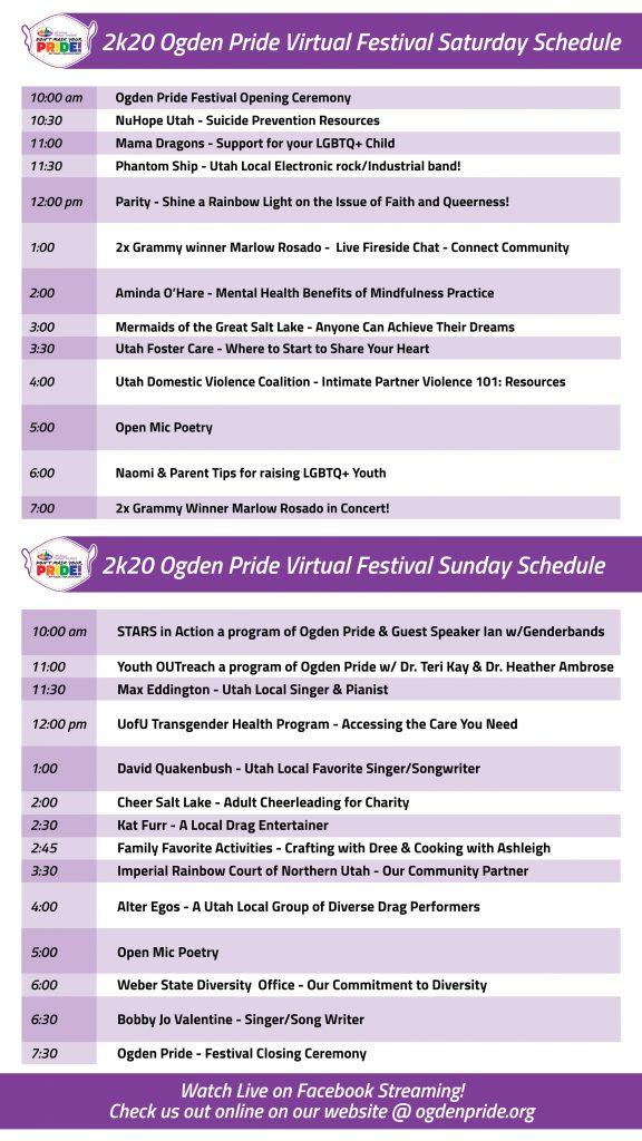 festival_schedule